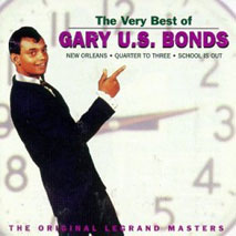 The Very Best of Gary U.S. Bonds
