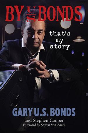 BY U.S. BONDS - That's My Story