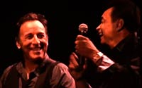 Bruce Springsteen and Gary U.S. Bonds - Jole Blon - MetLife Stadium